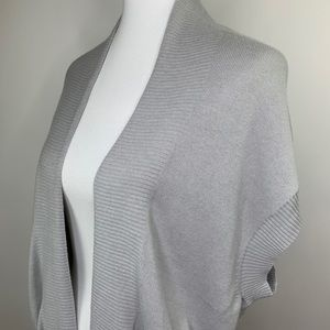 Anthropologie Sparrow Shrug Cocoon Sweater Small